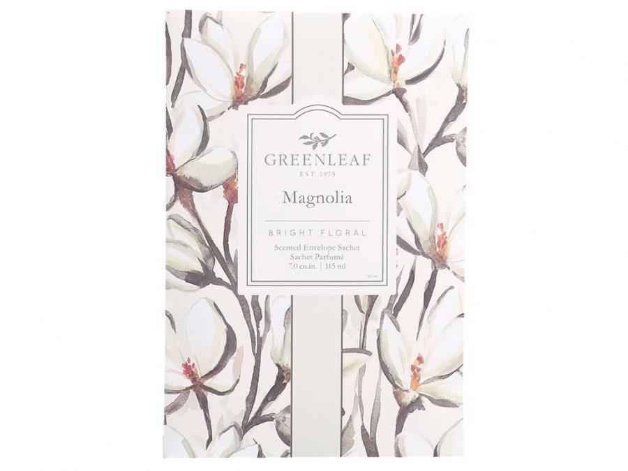 magnolia greenleaf