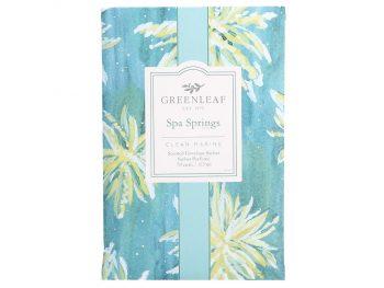 spa spring greenleaf