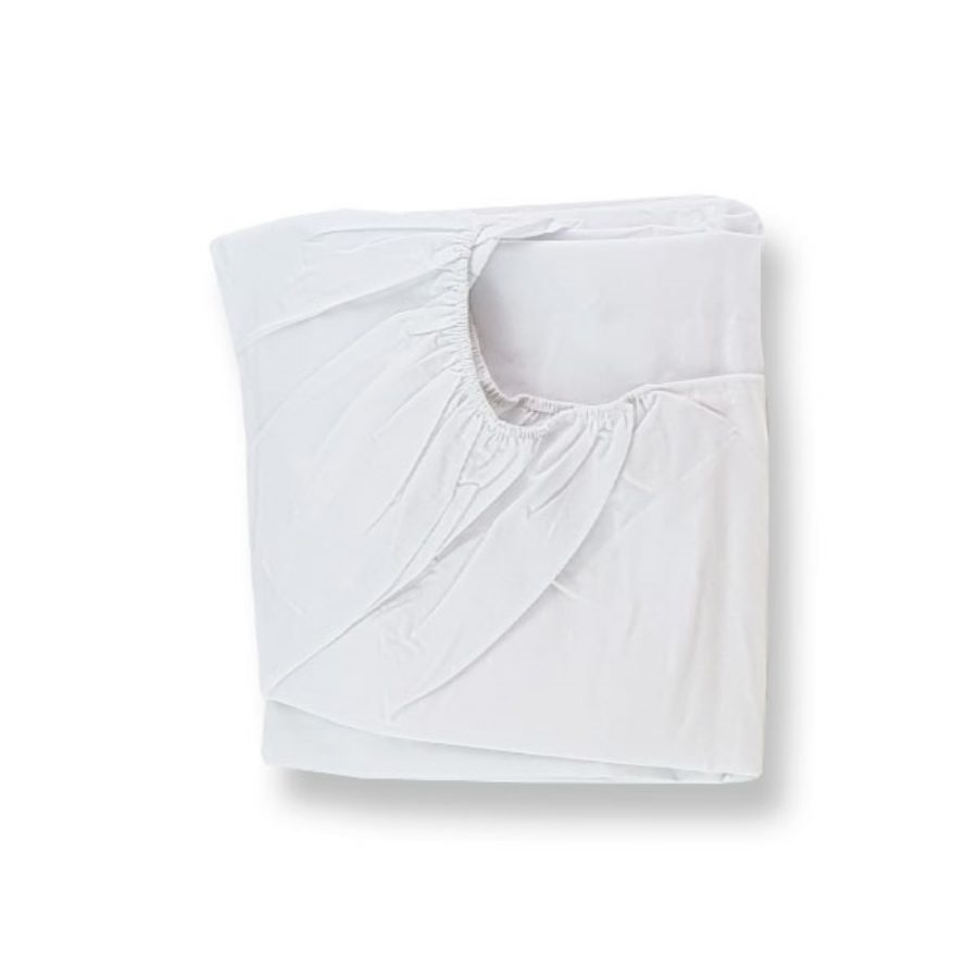 Lenzuolo-sotto-con-angoli-Bianco