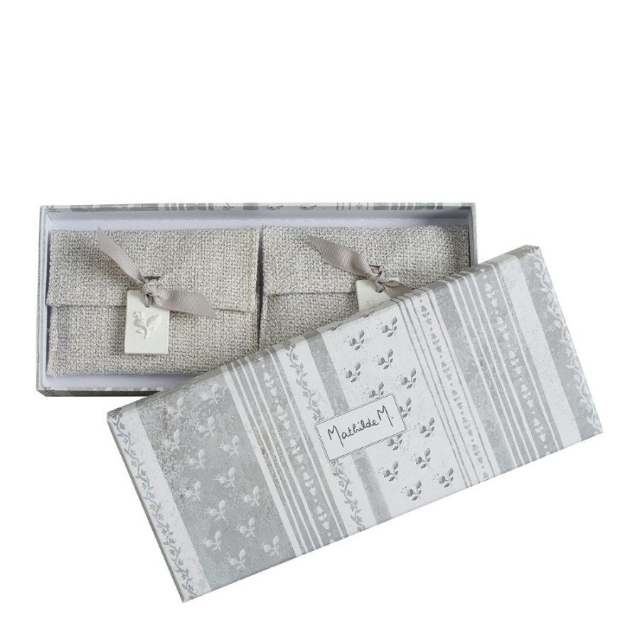 coffret-de-2-pochettes-parfumees-palazzo-bello-fleur-de-coton